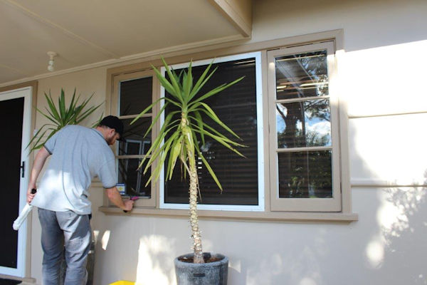 Residential Window Cleaning Perth